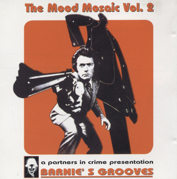 Various - Mood Mosaic - A Psychedelic Party